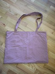 Remnant Rehab: Sew up your shopping bag needs / LJWorld.com