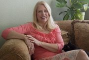 Ronda Reinke has settled in Lawrence as a feng shui and quantum healing energy practitioner after travels and life experiences in California and China.