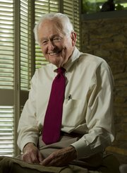 Dr. Paul Kincaid, 90, is the longest-serving practicing dentist in the state of Kansas.