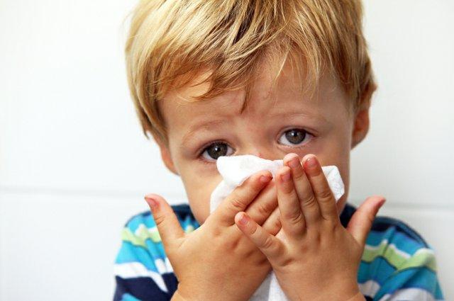 preschool hygiene