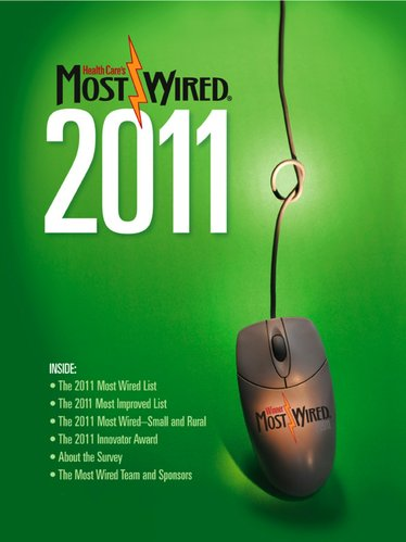 Most Wired cover.