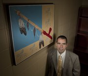 Chris Redman has been appointed as the new Haskell Indian Nations University president.