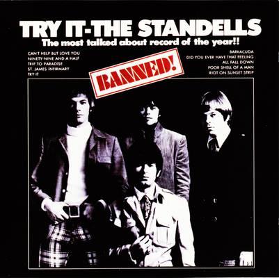 1967 Standells