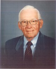 Gene Burnett, Liberty Memorial High School class of 1937, is a member of the 2011 class for the Hall of Honor, as selected by the Lawrence Lions Alumni Association.