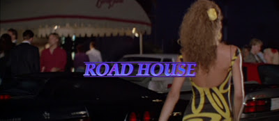 """Road House"", directed by Rowdy Herrington, 1989."