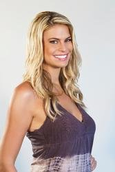 "Cassie Rupp, a 2010 Kansas University graduate, appears in the second season of CMT&squot;s ""Sweet Home Alabama."" The show pits 11 country girls versus 11 city girls in a competition for the heart of Tribble Reese."