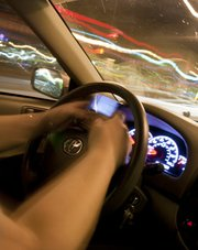 The federal National Transportation Safety Board recommended this week that cellphones be banned for drivers. It's a move praised by Paul Atchley, an associate professor of psychology at Kansas University. Kansas is one of 35 states to have banned texting and driving, but does not have laws regulating cellphone use while driving.