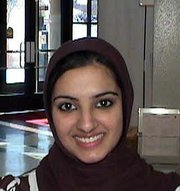 Aisha Khan was reported missing on Dec. 16, 2011.