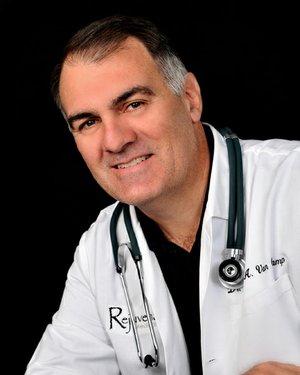 Dr. Kipp Van Camp