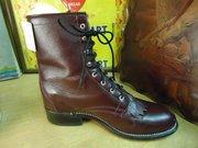 Found: Boots, Wild Man Vintage
