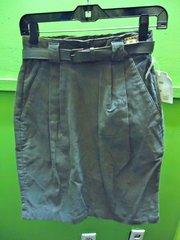 Found: Corduroy skirt, Wild Man Vintage