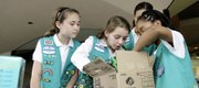 Girls Scouts nationwide are changing the way they sell Girl Scout cookies. In the past, Girl Scouts took preorders, but this year they are taking a direct sales approach, where each troop estimates how many cookies they think they can sell and then go out and sell them. The change has some parents worried troops will be stuck with excess cookies.