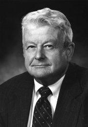 George A. Daniels