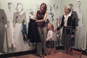 The interactive exhibits at the Harry S. Truman Library & Museum in Independence, Mo., appeal to multiple generations.