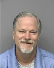 Kansas prison photo of Christopher Saemisch. Last week, a Douglas County judge found that Saemisch did not meet the criteria for indefinite commitment under the state's Sexually Violent Predator law.