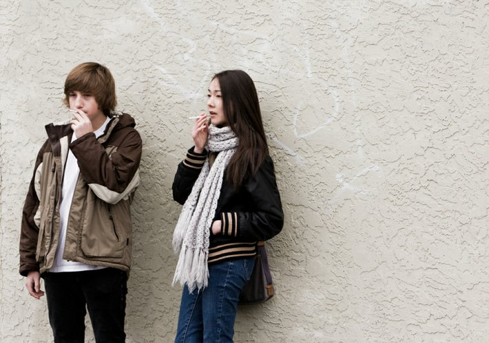 how to prevent teen smoking