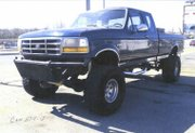 Russell Baston was last known to be driving a stolen Green 1995 Ford F250 extended cab pickup with no license plate.  If you have any information in regards to the location of Baston please contact the Jefferson County Sheriff's Office at 785-863-2351.  All calls will be kept confidential.
