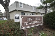 Pine Tree, 149 Pinecone Dr., is a membership cooperative just north of 23rd Street and Haskell Avenue.