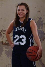 Alexa Gaumer, Seabury Academy