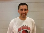 Jon McKowen, Ottawa boys basketball coach