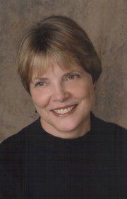 Andrea Warren