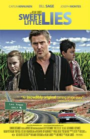 """Sweet Little Lies,"" directed by Overland Park native Joe Saunders, was partially shot in Eudora. It's now out on DVD."
