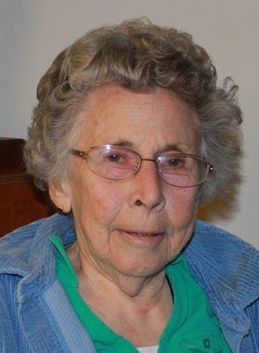 Helen Gilles