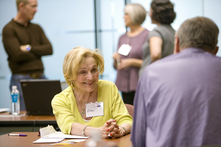 Cancer Support Group meets first Wednesday of the month at Lawrence Memorial Hospital, 5:30 p.m.