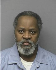 Sherman Galloway was sentenced to prison for raping two women in 1981 in Lawrence.