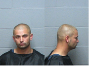 Franklin County Sheriffs have issued an arrest warrant for Jason Michael Smith in connection with an attempted ATM theft that occurred in Princeton on Sunday.