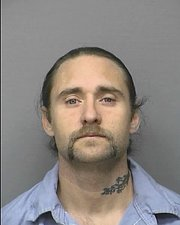 Joseph W. Lipp, convicted of drug possession and manufacturing, obstructing the legal process, and assaulting a police officer in Douglas County in 1993, is eligible for parole in August.