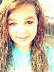 Jenna Marie Hord.