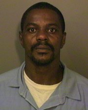 William Jackson was convicted of aggravated robbery in Franklin County in 1992. Jackson, 52, is currently housed at the Hutchinson Correctional Facility.