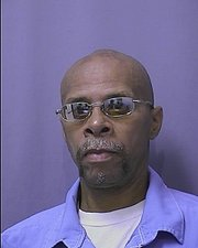 L.V. Luarks was convicted of second-degree murder in Douglas County in 1981. Luarks, 53, has been paroled numerous times since 1992 – most recently in 2009 — but was sent back to prison each time following parole violations. Luarks is currently housed at the Norton Correctional Facility.