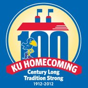 2012 Homecoming logo.