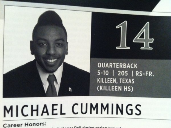 Michael Cummings