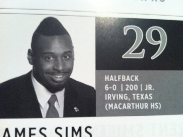 James Sims