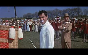 The Great Leslie in 'The Great Race'