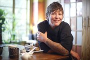 Caf Beautiful chef Melinda Roeder took over ownership of the by-appointment-only Asian fusion restaurant about six months ago. Roeder, who greets the guests in addition to preparing and serving the meals, likes the one-on-one communication she gets with her patrons. 