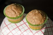 Brown Sugar Oat Muffins, submitted by Scout Meyers, were among winning entries in the 2012 Douglas County Fair food preparation contests.