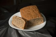 Zucchini Bread, submitted by Kaylah Patchen, was among winning entries in the 2012 Douglas County Fair food preparation contests.