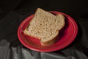 Whole Wheat Bread, submitted by Katherine Berkowitz, was among winning entries in the 2012 Douglas County Fair food preparation contests.