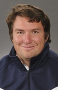 Nick Taylor from Wichita, KS is competing in wheelchair tennis at the 2012 Paralympic Games in London starting August 29th. Photo by TeamUSA.org