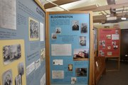 Histories on the communities in the Wakarusa Valley that were directly affected by the building of Clinton Lake are exhibited at the Wakarusa River Valley Heritage Museum, as are records of many of the people who lived in the area. A museum expansion project which will break ground this fall.