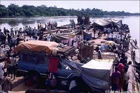 Congo Planet photograph