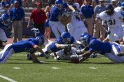 John Young/Journal-World Photo