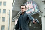 "Joseph Gordon-Levitt stars in the action thriller ""Looper."""