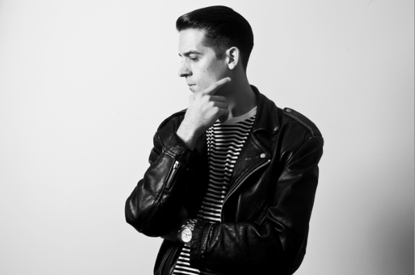 Rapper G-Eazy will be playing the Granada on Sat., Sept. 15. Tickets are $18 in advance and $20 day of the show. Photo courtesy of G-Eazy.