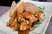 Leongs Springfield-Style Cashew Chicken has been a hit in Springfield, Mo., since 1963.