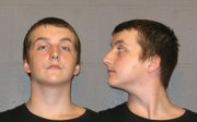 Police have issued an arrest warrant for Cody Barnes, 18, Lawrence. The warrant is for four counts of aggravated burglary, five counts of theft and criminal use of a financial card.